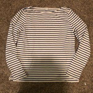 J. Crew factory long sleeve shirt